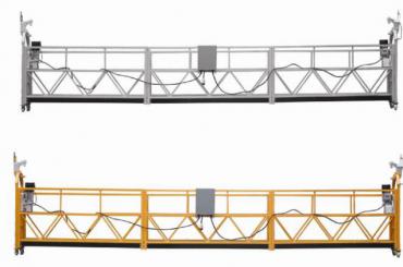 208 v / 60hz hiru fasetan 100m, 150m, 200m, etab aluminio aleazio zlp630 etenaldi sehaska