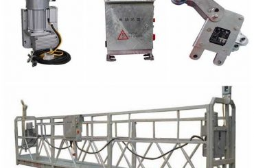 Fabrika prezio-zlp800-estetikoko-gondola-for-buiding