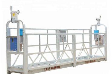 10m 800kg Aldamenezko Sistemak Aldamatutako Aluminio Aleazio Altuera 300 m altuerarekin