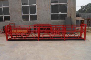 Eskuzko-elektriko-hoisting-saski-for-eraikuntza-proiektuen