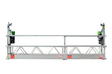220v / 60hz tarte bakarreko soka zintzilikatutako plataforma zlp500 zlp630 zlp800 zlp1000